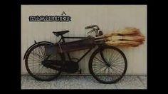 Risultati immagini per vecchi mestieri in bicicletta