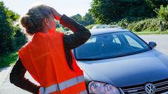 Checkliste fürs Auto - Vorbereitung für die Autoreise ins Ausland