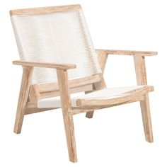 Zuo Vive West Port Arm Chair | from hayneedle.com