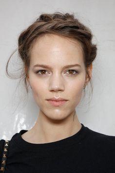 Freja Beha - Fashion Model - Profile on New York Magazine