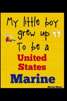 usmc crucible prayer for our beloved recruits Proud Of My Son, Proud Mom, Marine Mom Quotes, Military Mom, Military Party, Military Quotes, Joining The Marines, Be My Hero, John David