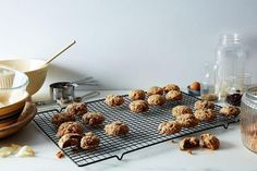 Kitchen sink cookies are for you, you, and you.