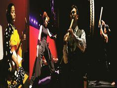 """Encerrando a turnê que passou pelo interior do estado de São Paulo, o Grupo Waon chega ao Sesi Vila Leopoldina com o espetáculo """"Nikkura – Uma Viagem ao Japão Erudito"""", na sexta, 1º de novembro, às 20h. A entrada é Catraca Livre, e a retirada de ingressos acontece uma hora antes do espetáculo."""