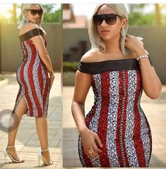 Amazing latest african fashion look . African Fashion Ankara, Latest African Fashion Dresses, African Inspired Fashion, African Print Dresses, African Print Fashion, African Dress, African Clothes, African Prints, Latest Aso Ebi Styles