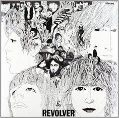The Beatles - Revolver [Vinyl LP]