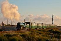 De spoorweg van Romney, Hythe en Dymchurch