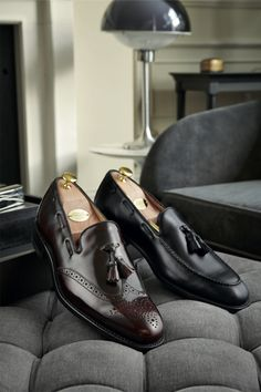 Smart from top to toe #shoes #menstyle #menswear