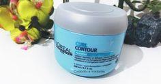 A nova linha Loreal Profissional Curl Contour  conta com shampoo, máscara de hidratação e leave-in para cabelos cacheados. http://www.cuidadosevaidades.com.br/2016/09/mascara-loreal-profissional-curl-contour.html