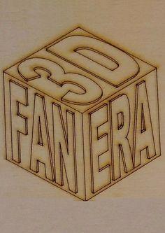 Цены на услуги лазерной резки и гравировки фанеры Fanera3D