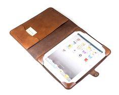 iPad 2 / 3 / 4 Case, Leather iPad case, iPad 4 case, iPad 3 case, leather iPad 2 case, custom ipad c