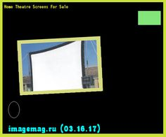 Home Theatre Screens For Sale 193525 - The Best Image Search