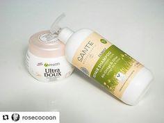 Passion wash wash #Repost @rosecocoon with @repostapp  La routine toute simple du wash wash de la perruque est en ligne sur le bloug  enjoy !  @sebiobelgium @garnierfrance #bbloggers #bblogger #beautyblogger @sante_naturkosmetik