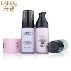 Cheap cosmetic makeup brush set, Buy Quality cosmetic bag with mirror directly from China cosmetic toy Suppliers: New Face Care Brand LAIKOU Snail Essence Cream Multi-Effects Extract Anti Wrinkle Anti-Aging Moisturizing Whitening Skin