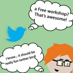Free Workshop: Social Media Tips to Boost your Business.