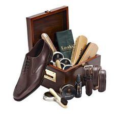 Loake Shoeshine kit