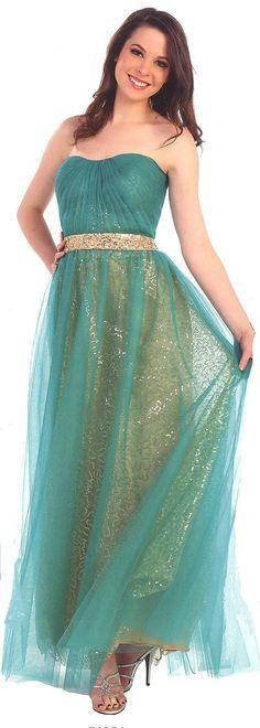 Evening Dresses<BR>Prom Dresses under $120<BR>1354<BR>Sparkling Shimmers!