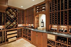 c16 Cellar Designs That Will Convince You To Make Your Own