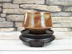Aylesford Priory Stoneware Bowl The Friars Vintage British Studio Pottery