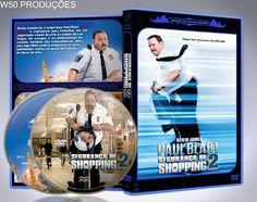 W50 produções mp3: Segurança De Shopping 2