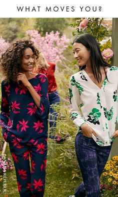 Stand out this spring in bold & beautiful statement blouses. Available in a variety of colors and patterns to mix & match, they'll keep you looking fresh... just in time for spring at Banana Republic. Shop now.