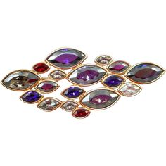 1cc50d4c4e902 300 Best Swarovski Jewelry - Austria images in 2019 | Brooch, Brooch ...