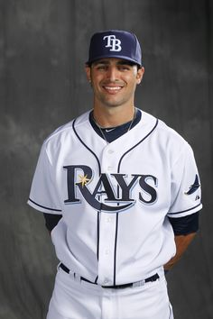 #1 Sean Rodriguez - Another favorite of mine :)