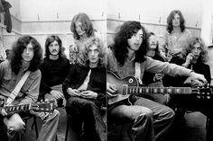Led Zeppelin X2