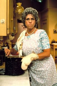 Mama's Family.....Starring Vicki Lawrence.