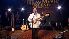 """Shinyribs Perform """"Song of Lime Juice & Despair"""" on The Texas Music Scene"""
