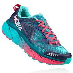 483e49d10725 HOKA ONE ONE Hoka Challenger ATR 3 Women s Trail Running Shoes - SS17  Review Hoka One