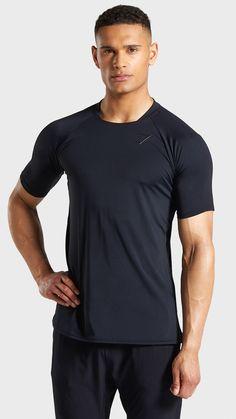 63e0db1f Gymshark   Official Store. The Hyper Sport Short Sleeve T-Shirt ...