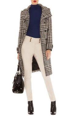 Karen Millen coat