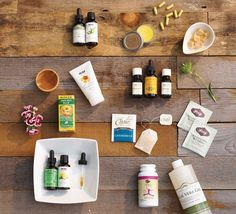 'Natural Remedies for a Travel First Aid Kit: Pack these multipurpose herbal remedies for minor illnesses, scrapes and irritations that can threaten to derail vacation enjoyment.'
