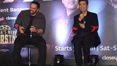Karan Johar, Rohit Shetty hunt for 'Superstars'