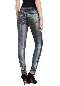 17a75b69b Casual Friday and Night Jeans in Psychedelic