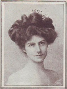 This page has some vintage hairstyle explanations and pictures. You have to get the hair right!