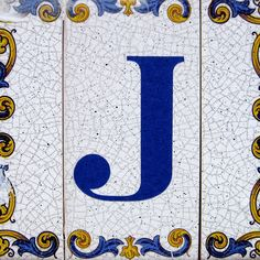 j for Jacob and Justin, my first set of identical twins