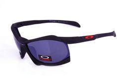 Oakley Commit Sq Oval Black BTQ