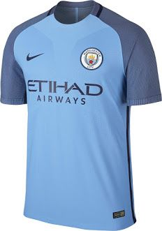 Manchester City FC Season Home Soccer Jersey,all football shirts are good quality and fast shipping,all the soccer uniforms will be shipped as soon as possible,guaranteed original best quality China soccer shirts Soccer Kits, Football Kits, Football Soccer, Soccer Jerseys, Cheap Football Shirts, Cheap Shirts, Manchester City, Arsenal Premier League, Fernando Torres