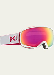 Women's Snowboard and Ski Goggles Snowboarding Style, Snowboarding Women, Snowboard Design, Ski And Snowboard, Ski Ski, Winter Gear, Winter Fun, Snow Gear, Ski Season
