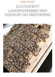 **Oppskriften er utviklet og eies av Glutenfrihet.no.** Animal Print Rug, Baking, Bakken, Backen, Sweets, Pastries, Roast