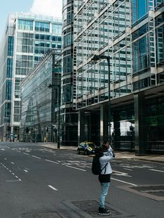 Style Division Explores: Canary Wharf - Photography Journal 16