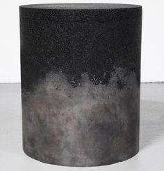 Amma Studio | drum;    silica + cement