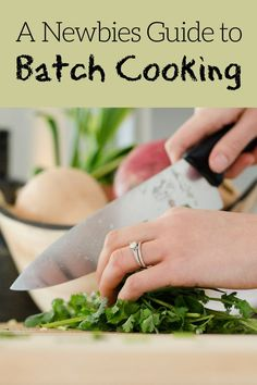 Batch cooking - what is it, and tips to follow. #batchcooking #cookingtips Batch Cooking, Cooking Tips, Cooking Recipes, Freezer Meals, Easy Meals, Main Dishes, Baking, Health, Beverage