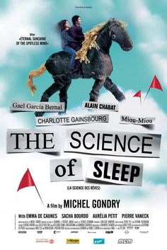The+Science+Of+Sleep+2006+Film | Review: The Science of Sleep (2006)