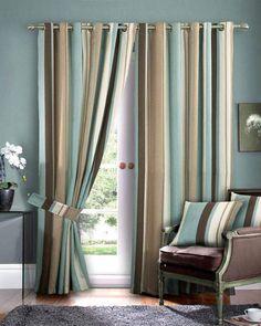 Elegant Curtains For Living Room — Living Room Ideas