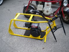 Custom Mini Bike, Custom Bikes, Vespa, Mini Motorbike, Off Road Buggy, Drift Trike, Power Wheels, Motor Scooters, Go Kart