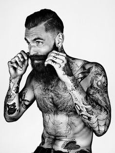 Tattoo-Journal.com - THE NEW WAY TO  DESIGN YOUR BODY | 55 Superb Sleeve Tattoos Ideas for Men and Women – Various Designs | http://tattoo-journal.com