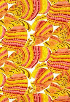Trina Turk Pisces Punch via tobifairley  #Trina_Turk #tobifairley #Graphic_Design