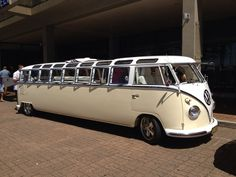 Advance Limo presents premium limo car services in Sydney at economy car rentals, now hire and enjoy drive of luxury cars for all your needs. Volkswagen Bus, Vw T1, Volkswagen Beetles, Kombi Food Truck, Planes, Skateboard, Automobile, Audi, Combi Vw